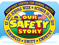 KY Safe Schools Logo - Our Safety Story