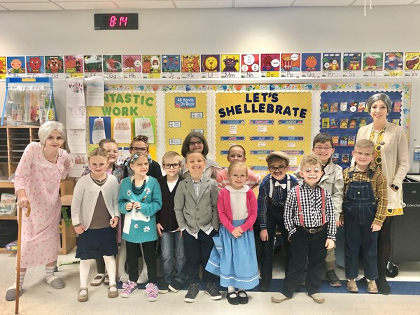 100th Day of School 2020