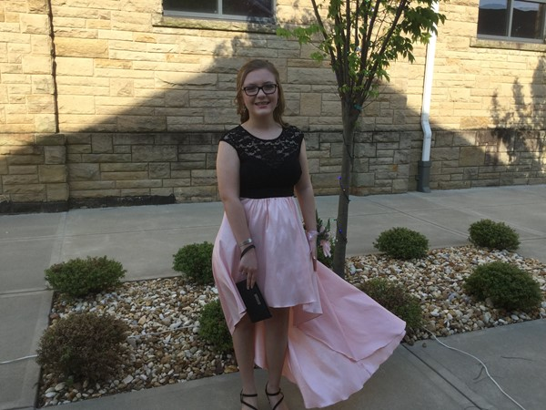 EB Middle School Prom- May 11, 2018