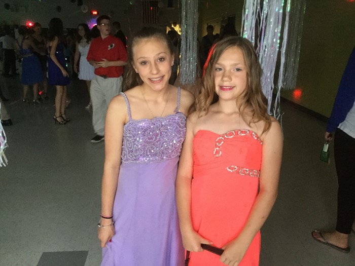 EB Middle School Prom- May 20, 2016