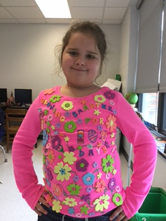 100th Day of School- 2017