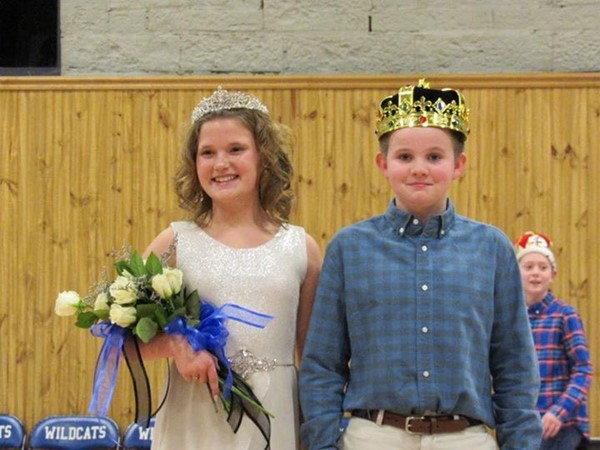 Elementary Homecoming 2017