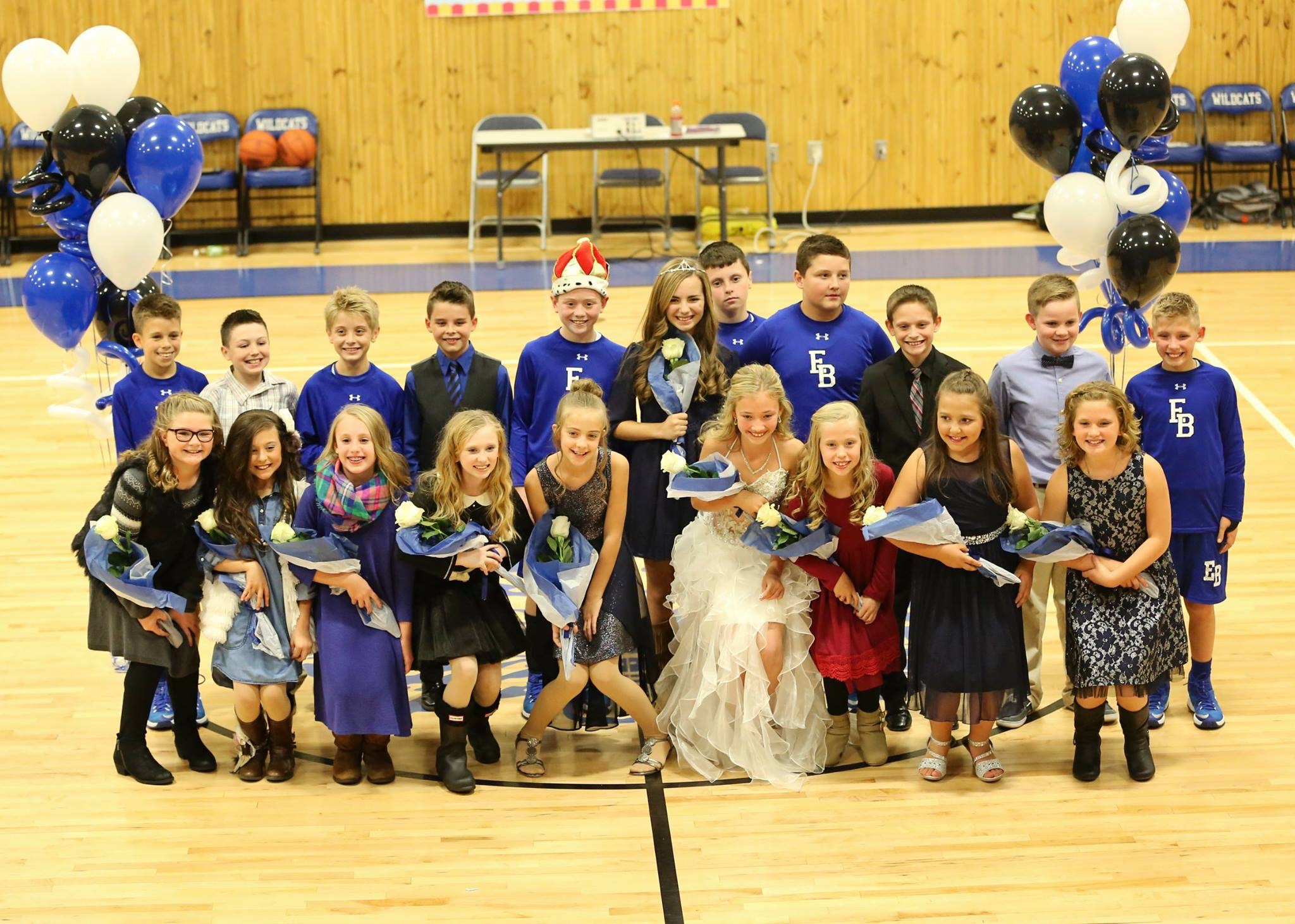 Elementary Homecoming 2016