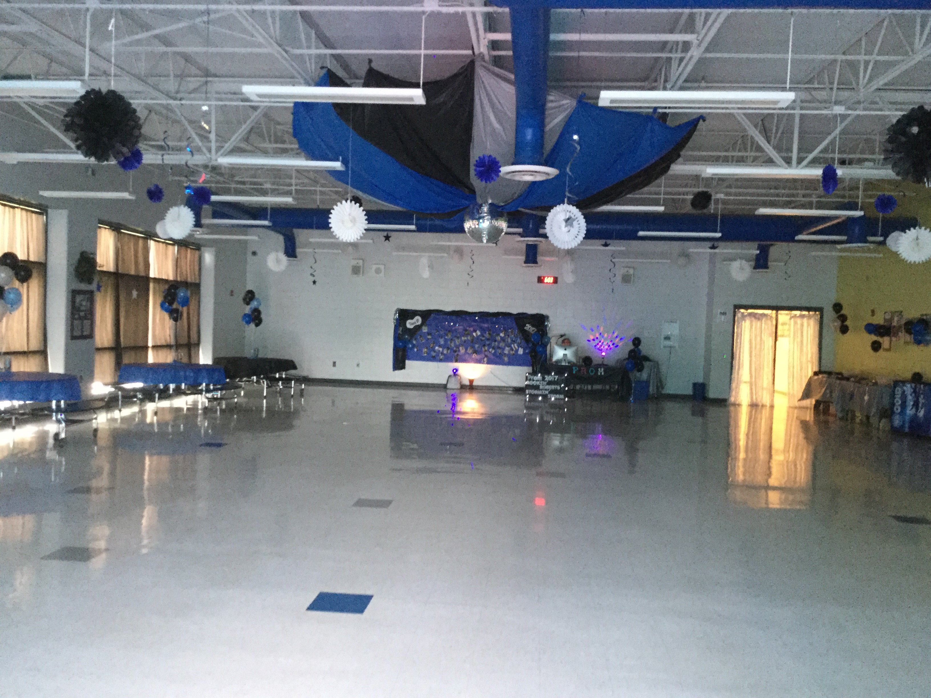 2017 EB Middle School Prom